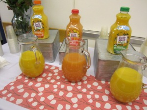 Florida SUNSHINE!   UNCLE MATT'S® Organic Juices  www.UncleMatts.com