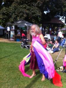 'Fairy Dancer' - TILTH, Seattle