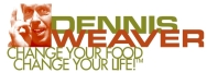 Change Your Food - Change Your Life! LOGO-Color