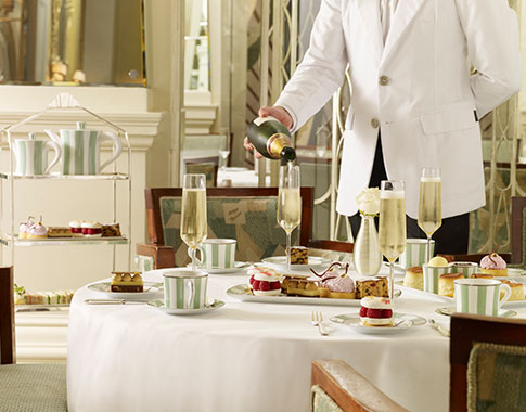 1a afternoon-tea-mayfair-london CLARIDGES