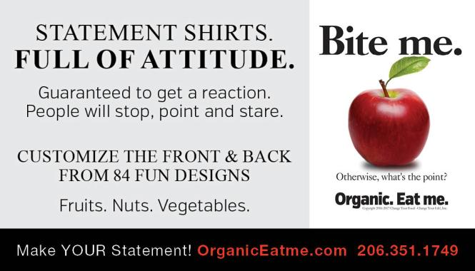 1a Organic Eat me BC FRONT