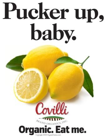 1a covilli organic lemon 4-26-18 pucker up 1cw