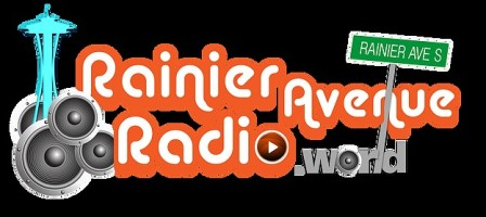 1a Rainier Ave Radio LOGO Bcw