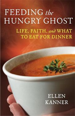 Ellen Kanner Book
