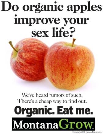 organic montana do organic apples improve your sex life 5-21-18 3cw
